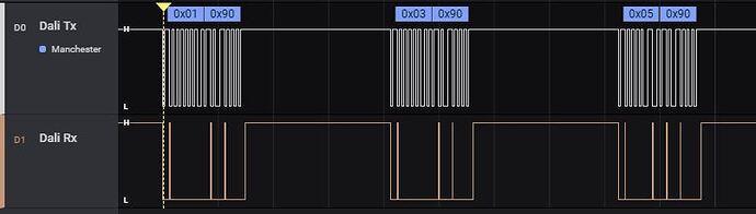 Screen Capture scan logic analysis 1 detailed
